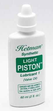 Hetman Nr.1 Light Piston Ventilöl für Perinet-Ventile