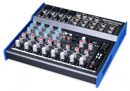 Pronomic M-1202UD USB table de mixage