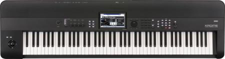 Korg Krome 88 Synthesizer Workstation