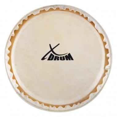 """XDrum peau de bongo 8"""""""