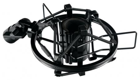 Pronomic MS-22 Kleinmembran Mikrofonspinne 22-28mm