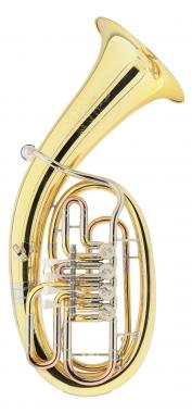 "Cerveny CVEP531-4-C200 ""200 Jahre Edition"" Bb Bariton"