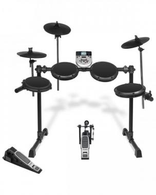 Alesis DM7X Session Kit E-Drum Batteria elettronica completa e compatta