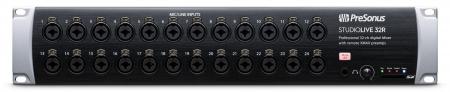 PreSonus StudioLive 32R Series III Digitalmixer