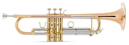 LECHGOLD TR-14G Trompette Bb