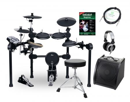 XDrum DD-520 Electronic Drum Kit SET 2