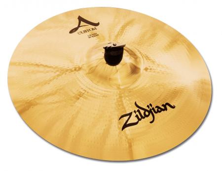 "Zildjian A Custom 18"" Crash"