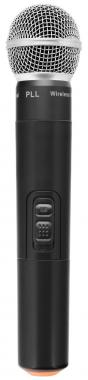 McGrey UH-VK2 Wireless Microphone With Handheld Transmitter