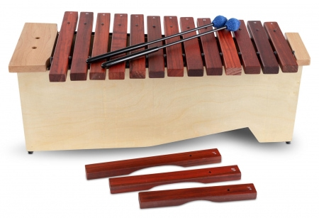 Classic Cantabile AX-1600NG Alto Xylophone