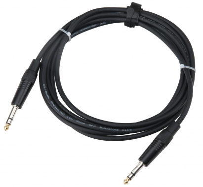 Pronomic Stage INSTS-3 Jack Cable, 3 m Stereo