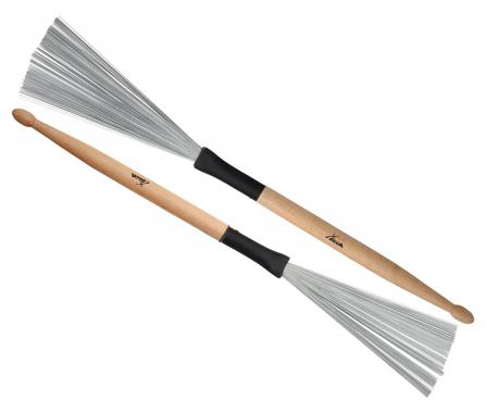 XDrum WTD-1S Wire Tap Drumstick Brushes