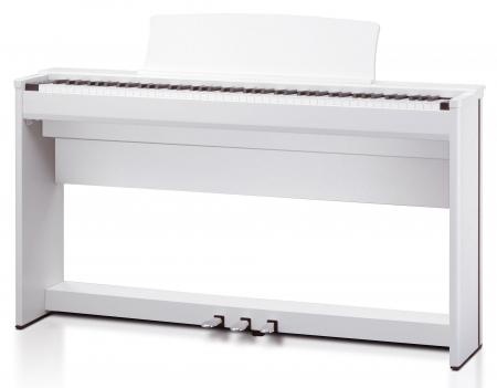 Kawai CL 36 SB Piano digital color blanco satinado