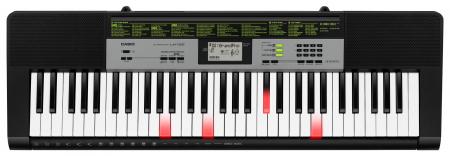 Casio LK-135 Leuchttasten Keyboard  - Retoure (Verpackungsschaden)