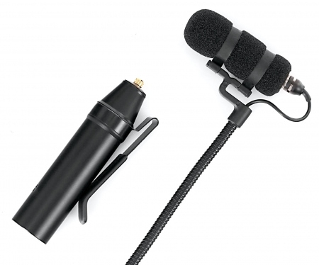 Pronomic MCM-100 Instrumental Microphone