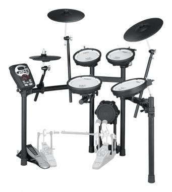 Roland TD-11KV V-Drumset inkl. MDS-4V Drumrack  - Retoure (Zustand: sehr gut)