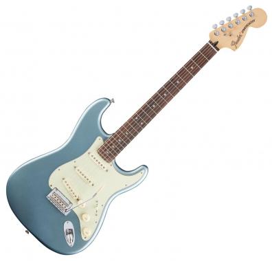 Fender Deluxe Roadhouse Strat RW MIB