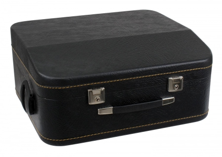 Alpenklang luxury-accordion case/trolley 96 bass