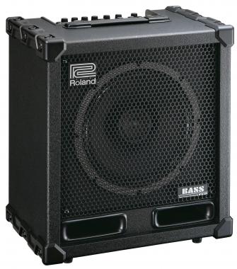 Roland Cube 120 XL Amplificador para bajo eléctrico