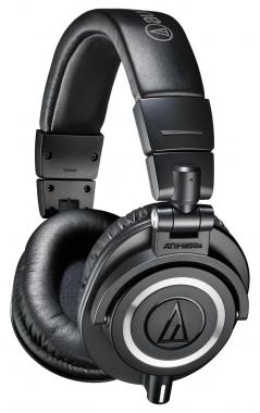 Audio-Technica ATH-M50x Kopfhörer