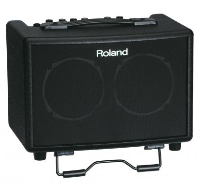 Roland AC-33 Stereo Amplificador de guitarra acústica con batería (autónomo)