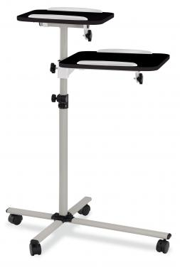 Pronomic PT-6 BK MKII table pour beamer et projecteur