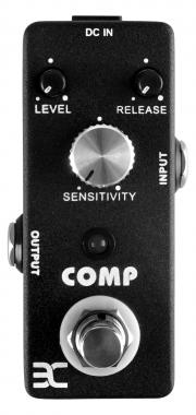ENO TC-81 Compressor pedale effetti