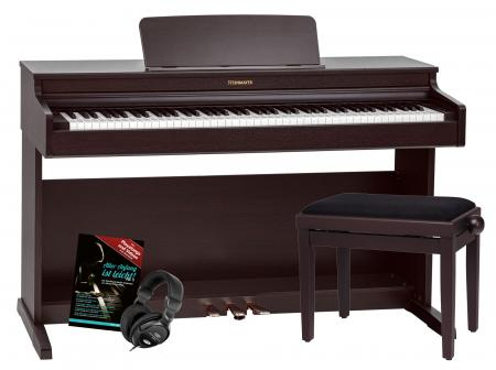 Steinmayer DP-321 RW Digital Piano Rosewood Set