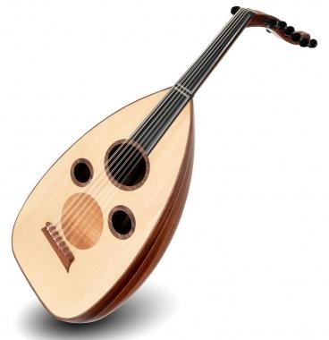 Classic Cantabile Oriental Series Oud-18 Arabische Oud