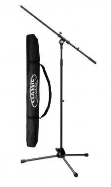 Pronomic MS-15 Microphone Stand SET incl. Bag