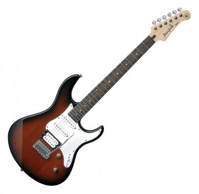 Yamaha Pacifica 112V elektrische gitaar (old violin sunburst)