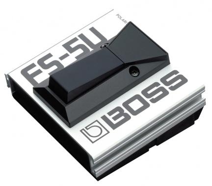 Boss FS-5U Pedal Interruptor