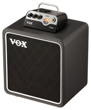 VOX MV50 Clean & BC 108 Bundle