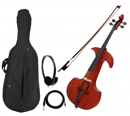 Classic Cantabile CE-100 Silent Electric Cello