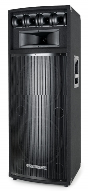 McGrey Caja pasiva Power DJ-212