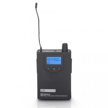 LD-Systems MEI 100 G2 BPR