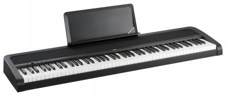 Korg B1 Digitalpiano schwarz