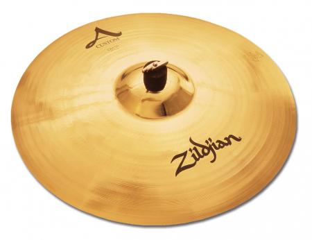 "Zildjian A Custom 20"" Crash"