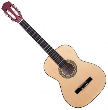 Classic Cantabile Acoustic Series AS-851-L Klassikgitarre 3/4 für Linkshänder  - Retoure (Zustand: sehr gut)