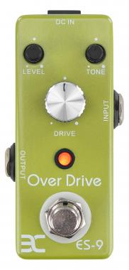 ENO TC-16 Overdrive Eighties Screamer pédale à effets