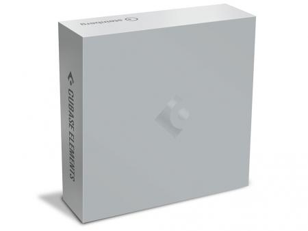 Steinberg Cubase Elements 10 Retail
