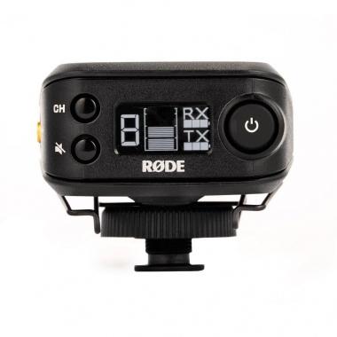 Rode RX-CAM