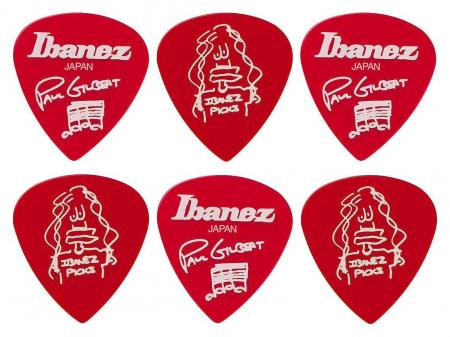 Ibanez B1000PG-CA Paul Gilbert Signature Heavy - 6er Pack