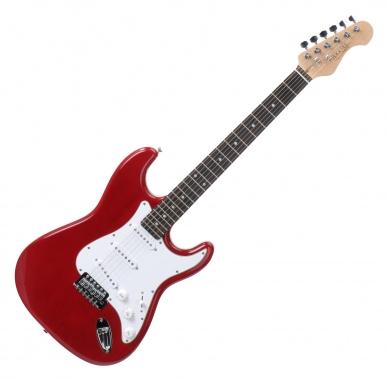 Rocktile Sphere Classic Red Chitarra elettrica rossa