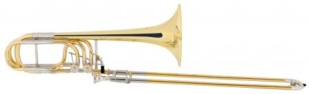 Lechgold BP-18 Ms trombone basse laiton