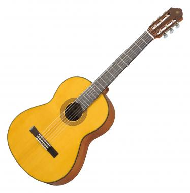 Yamaha CG142S Konzertgitarre, Fichte