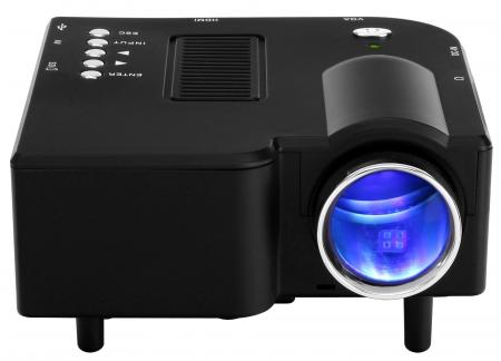 McGrey MB-500 XGA LED Video-Beamer HDMI 60 ANSI-Lumen
