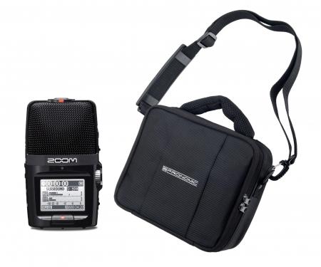Zoom H2n/RB-Flex Bundle