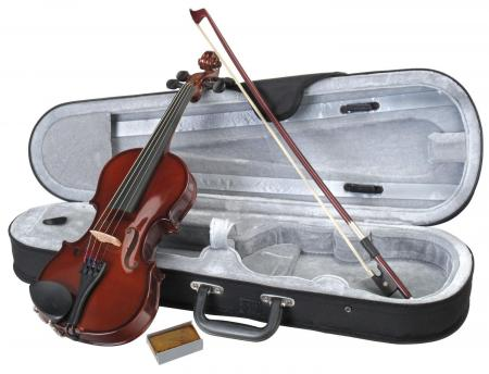 Classic Cantabile Comfort Violine 1/8 SET + colophane