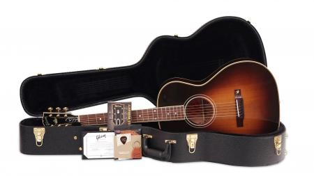 Gibson Keb' Mo' Royale VS
