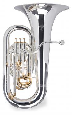 Lechgold Supreme ET-483 tuba en Mi bémol